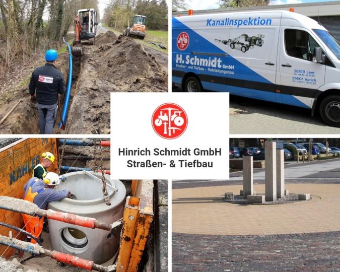 Hinrich Schmidt Straßen- & Tiefbau (2)